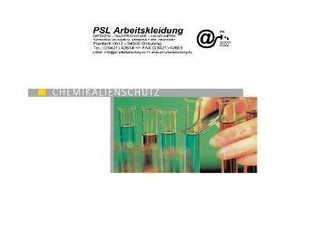Untitled - PSL Arbeitskleidung