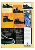 Lemaitre Arbeitsschuhe - PSL Arbeitskleidung - Seite 3