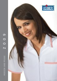 Leiber Image - PSL Arbeitskleidung