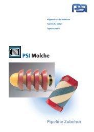 Allgemeine Information - PSI Products GmbH