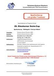 Ausschreibung - Polizeisportverein PSV Schwerin Abteilung ...