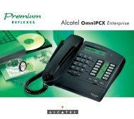 Alcatel OmniPCX Enterprise