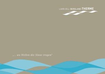 Lahn-Dill-Bergland Therme