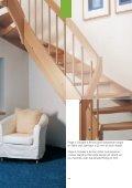 Brochures escalier à limons - Keller Treppenbau AG - Page 4