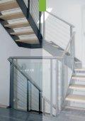 Brochures escalier à limons - Keller Treppenbau AG - Page 6