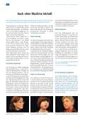 Natur, Wandern, Sport, Gentechnik, Animationsfilm, Klosteralltag, Rom - Page 6