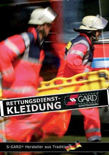 rescue - S-GARD