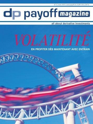 payoff magazine FR 03/13