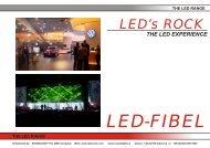 LED-Fibel als pdf downloaden - Showlight AG