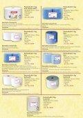 Putztuchrolle - SHS - Sanitär-Hygiene-Service - Seite 2