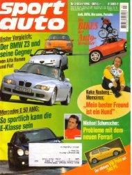 sport auto 03.1996
