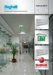 NEUHEIT - Siblik Elektrik Ges.m.b.H. & Co. KG