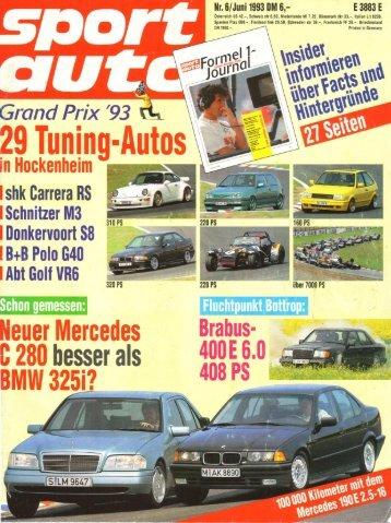 sport auto 06.1993