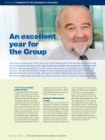Tetra Laval annual report - Page 6