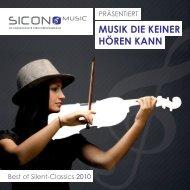 Download PDF (1MB) - SICON
