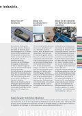 Technische Abnahme - Sächsisches Institut für die Druckindustrie ... - Seite 3