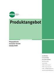 download - Sächsisches Institut für die Druckindustrie GmbH