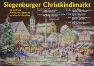 Weitere Informationen finden Sie hier. - Markt Siegenburg