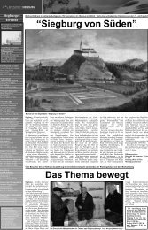 Amtsblatt 2012 - Kalenderwoche  52 (pdf) - Siegburg