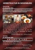 steht das Herbstprorgamm zum Download bereit. - Markt Siegenburg - Seite 3