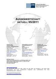 Veranstaltungskalender - Südwestfälische Industrie