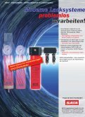 Ausgabe 1 / April 2005 - Sikkens GmbH - Page 5