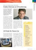 Unser Fokus – Ihr Erfolg - Page 5