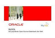 MySQL - Simasoft
