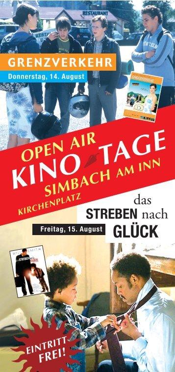 SE/B/Flyer Simbach - Simbach am Inn