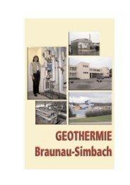 Geothermie Braunau-Simbach auf www - Landkreis Rottal-Inn