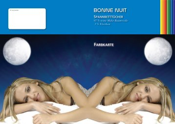 Farbkarte - Simbach-2000