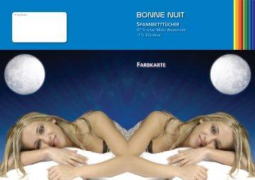 bonne Nuit - Simbach-2000