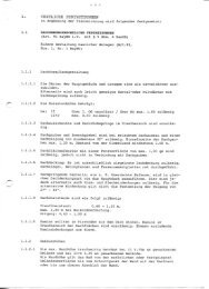 Urplan Text - Simbach am Inn