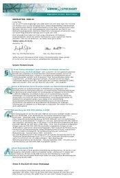 Page 1 of 2 Newsletter - bei Simon & Stuckart