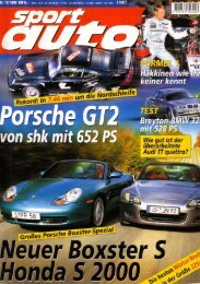 sport auto 12.1999