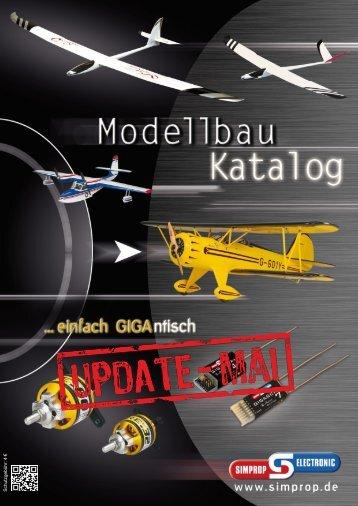 Simprop electronic Modellbau