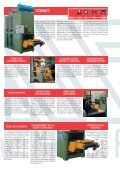 COLD-BOX CORE MAKING SYSTEMS ... - Simpson Group - Page 6