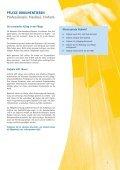 DOKUMENTATION UND PLANUNG in der Altenpflege - Sinfonie - Seite 3