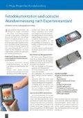 Artikel im Senioren- und Pflegemagazin 2012 - Sinfonie - Seite 2