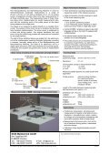 Nanopositioning and Nanomeasuring Machine NMM-1 - SIOS ... - Page 2