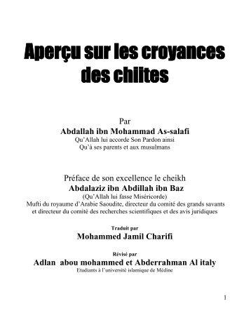 chiites