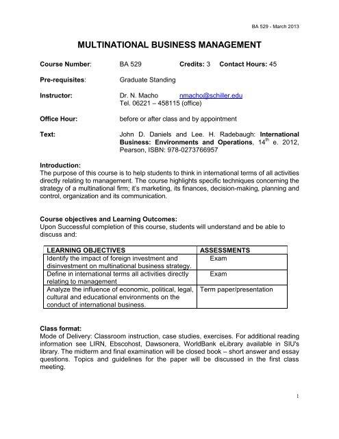 Msc mathematics books list order