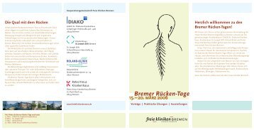 Downloaden - Krankenhaus St. Joseph-Stift Bremen