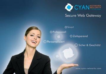 Cyan Produkte - SHE Informationstechnologie AG