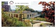 E I n l a d u n G -  SHG - Saarland-Heilstätten GmbH
