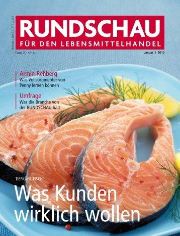 medialog - Rundschau