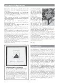 SCK Aktuell 2005-3 - Ski-Club Karlsruhe eV - Page 2