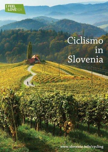 Ciclismo in Slovenia
