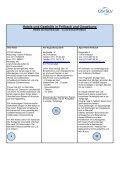 Anreiseinformation und Hotelliste Fellbach ... - SLV Fellbach - Seite 5