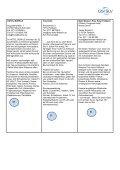 Anreiseinformation und Hotelliste Fellbach ... - SLV Fellbach - Seite 6